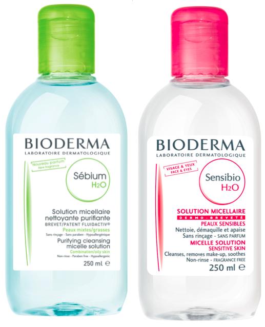 bioderma makeup fjerner