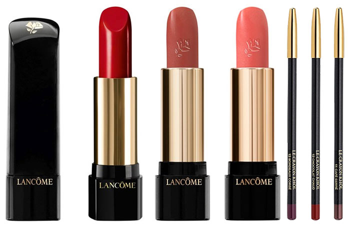 Lancome_Caroline_de_Maigret_fall_2015_makeup_Parisian_Inspiration3