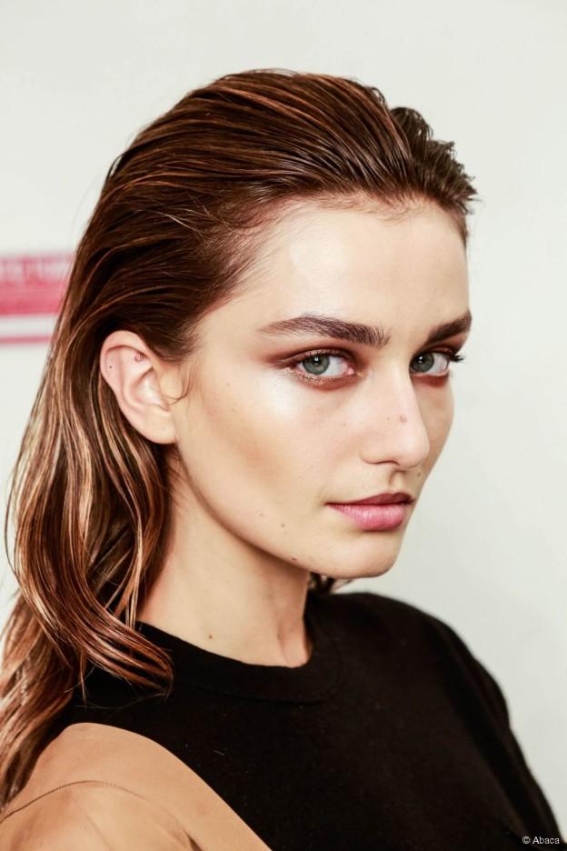 wet look hårprodukter