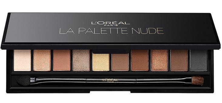 la-palette-nude-loreal-paris-youblush