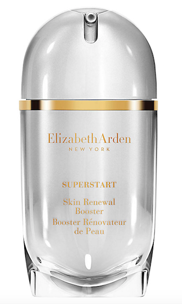 Superstart Elizabeth Arden