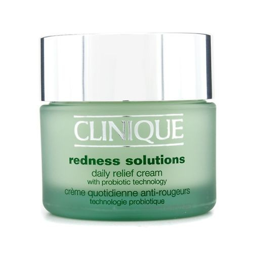 clinique redness solution