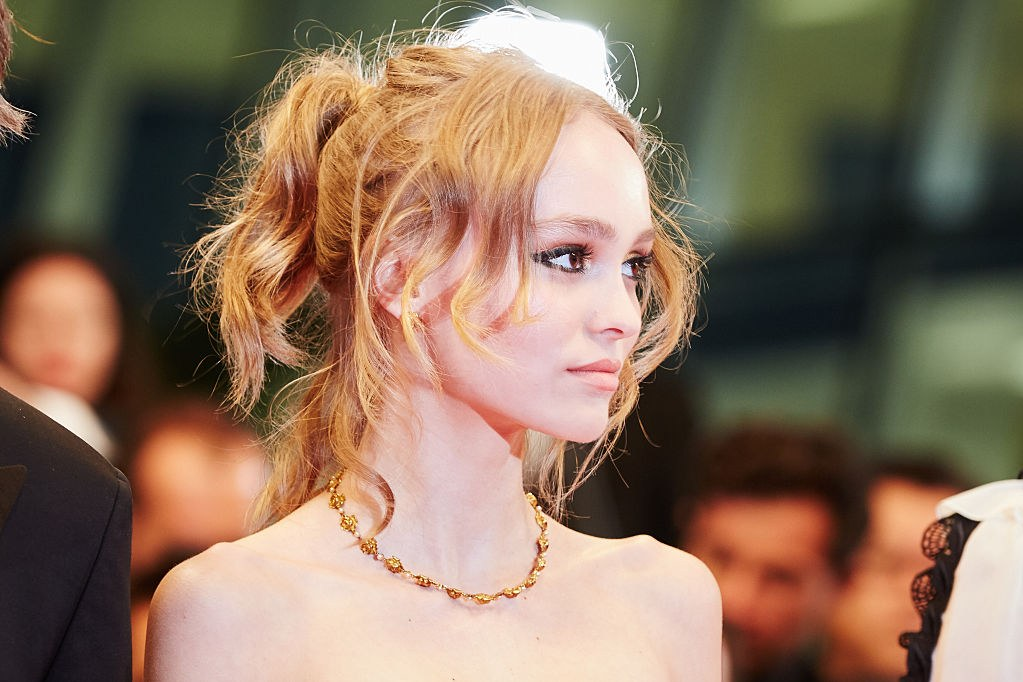 lily-rose-depp-cannes