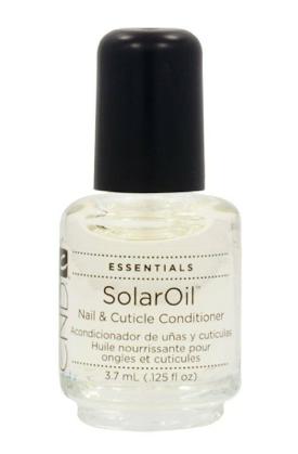 CND solaroil