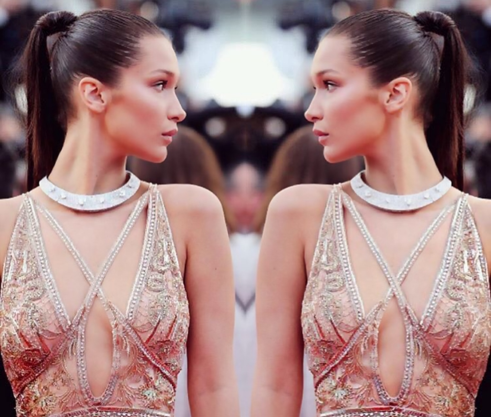 opener-bella-hadid-at-the-cannes-film-festival-2016-ponytail-hair-updo-jen-atkin